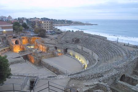 Tarragona's Amphitheatre